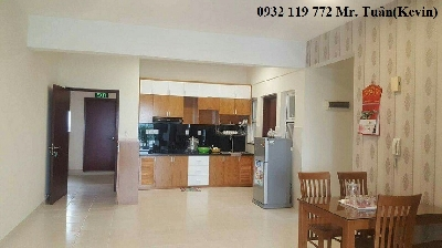 Apartment for rent in Amber Court, 3 bedrooms and Nice Furniture