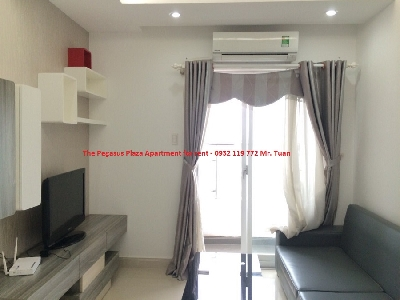 Apartment for rent in Bien Hoa City, 2 Bedrooms, Furnished