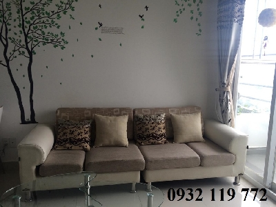 Apartment for rent in Bien Hoa City, Dong Nai, It's near by AMATA Industrial Park