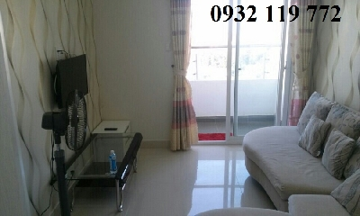 Apartment for rent in Pegasus Building, Nice furniture