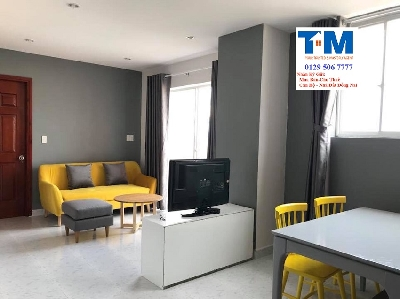 Thanh Binh Plaza Apartment for rent in Bien Hoa City, Furnished Apartment