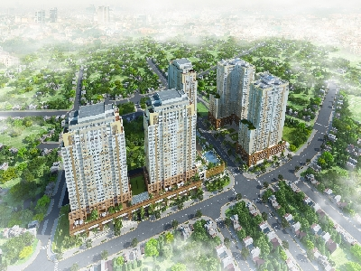 The ability to liquid attractive investment in Tropic Garden