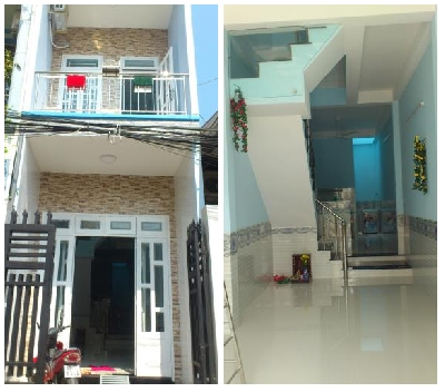 House for rent in Bien Hoa near the Provincial Committee