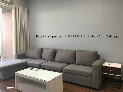 Really nice apartment for rent in Amber Court, Bien Hoa City