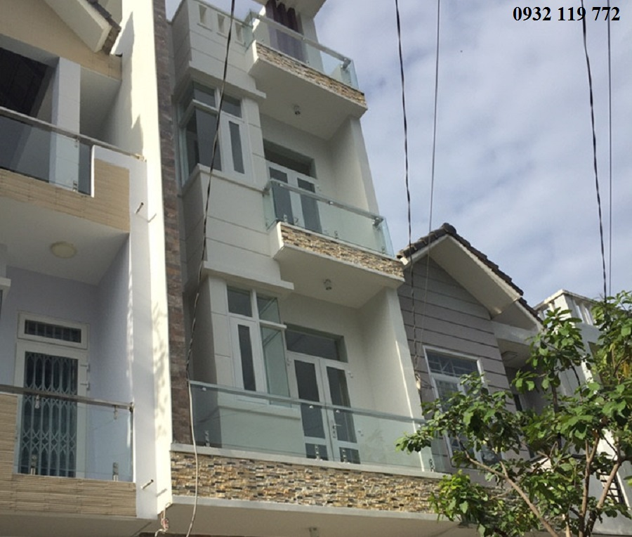 For rent house in Bien Hoa Dong Nai, It's furnished and nice decoration