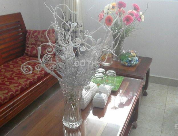 House for rent in Quang Vinh precinct with furniture