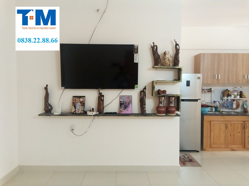 New apartment for rent, 2 bedroom-nice furniture at Son An Plaza Bien Hoa