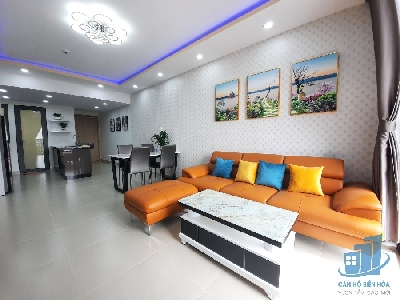 TOPAZ TWINS FOR RENT 77M2  -  2 BEDROOM 15 MILLION