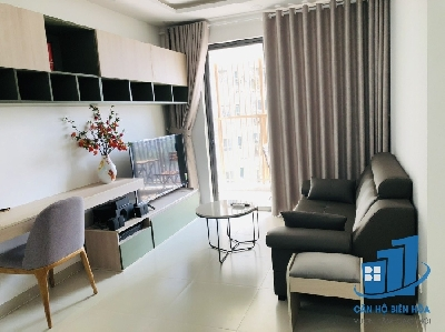 TOPAZ APARTMENT FULL FURNITURE FOR RENT