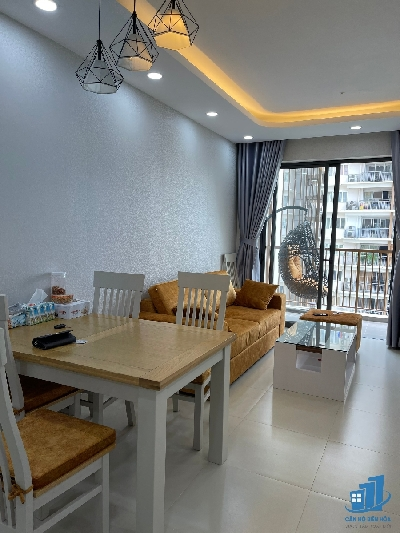 Apartment For Rent in Topaz Twins Vo Thi Sau 77m2