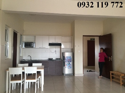 Apartment for rent in Bien Hoa City in Amber Court – 2 bedroom