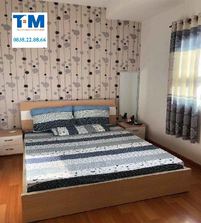 APARTMENT FOR RENT IN PEGASUS PLAZA BIEN HOA nice furniture