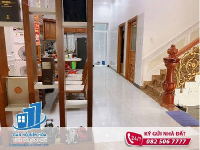 Villa for Sale in D2D Bien Hoa Residential Area - NB61.TNH
