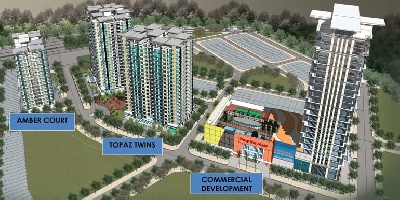 Topaz Twins Apartment for sale in Bien Hoa City with Big Discount