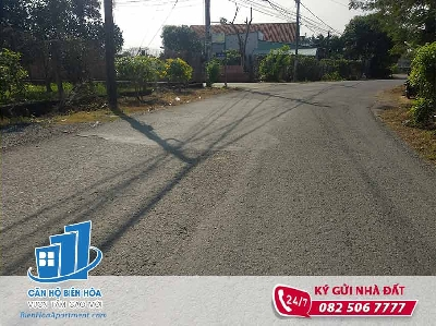 Selling 10000 meters land at Tan Trieu, Dong Nai - ĐB46