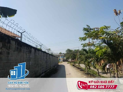 Needs to sell 133m2 land in Hiep Hoa ward - ĐB67