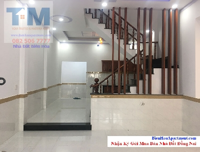 Selling houses in Buu Hoa ward, Bien Hoa city, Dong Nai - 33