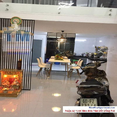 House for sale in Bien Hoa City, It's near Bien Hoa Market - 18