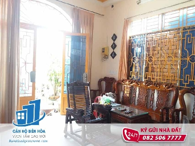 Sell House at Ho Van Dai Street, Ward Quang Vinh - NB114QVI