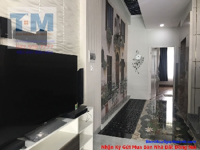 Selling House In D2d Bien Hoa, 95m2 Luxury Furniture - 13