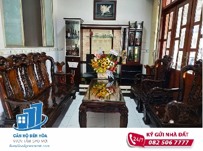 The house to sale near An Binh apartment, Bien Hoa - NB58ABI