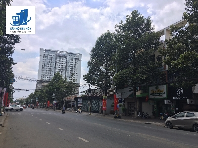 House for sale in Vo Thi Sau Bien Hoa - NB60TNH