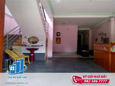 House for sale Tan Phong Ward, Bien Hoa City - NB138.TPH