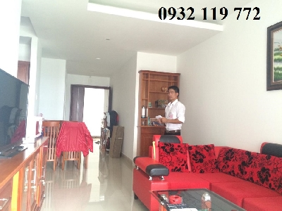 Bien Hoa apartment for rent, 2 bedroom, nice furniture and high floor
