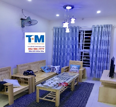 Son An Plaza Bien Hoa Near Amata For Rent With 2 Bedrooms