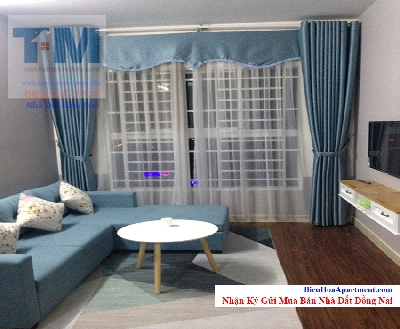 Nice Apartment for rent in Son An Plaza Bien Hoa - SA70