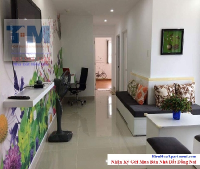 2 Bedroom Apartment For Sale With Luxury Furniture - PS68