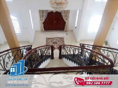 Villa for sale in Phu Gia 1, Bien Hoa - NB100TDA