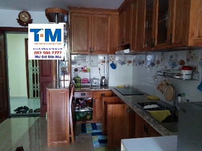 New Apartment, New Furniture, 2br For Rent At Thanh Bình Plaza Bien Hoa