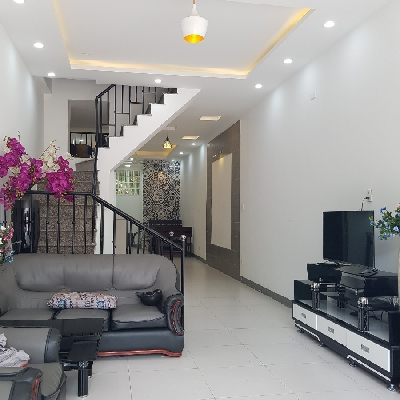 The House for rent in Vo Thi Sau Street Bien Hoa