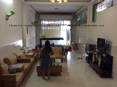 Nice house for rent in Bien Hoa City near Vincom Bien Hoa