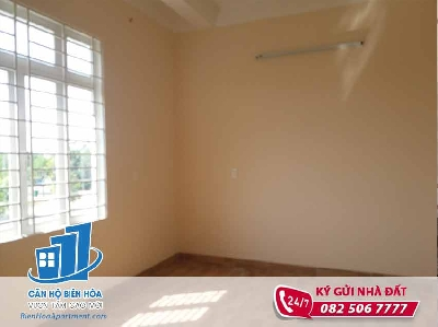 House for rent in D2D area, Thong Nhat Bien Hoa - NT40.TNH