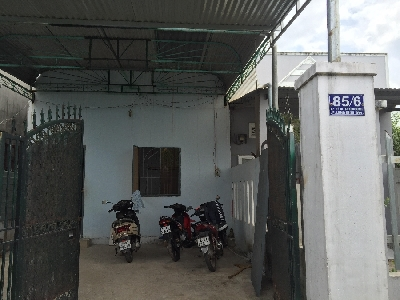 Full rental house in Long Binh Tan ward, Bien Hoa