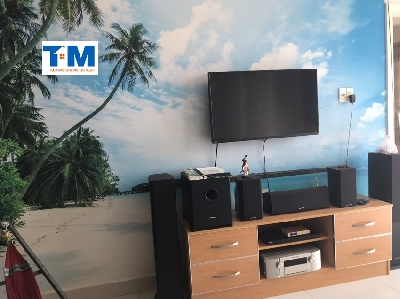 Apartment 2Bed For Rent In Bien Hoa City - 1510