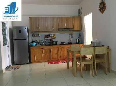 New Apartment 2br For Rent At Sơn An Plaza Bien Hoa - SA72