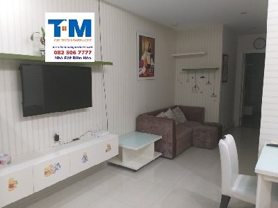 2 Bedrooms Apartment For Sale, 53Sqm, High Floor, Luxurious Furniture, Attractive Price.