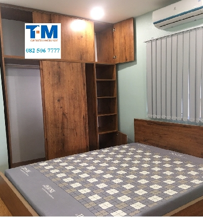 New apartment 2br for rent at SonAn Plaza Bien Hoa