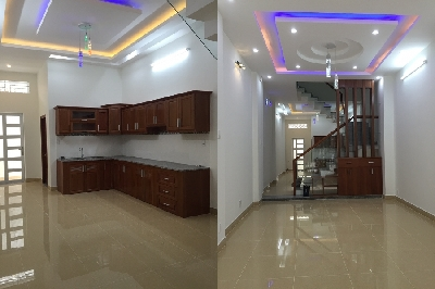 D2D house for rent in Thong Nhat Bien Hoa