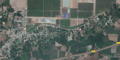 Selling 45000m of Binh Son-Long Thanh land costing VND 150,000,000