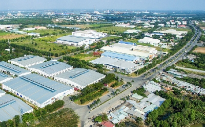 Dong Nai province plans to move Bien Hoa 1 industrial zone
