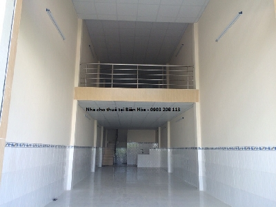 House for rent in bien hoa city, Near ILA, VUS, VMG, Pegaus Plaza