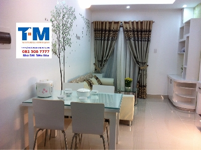 Selling 2pn Apartment – 60m2 – Balcony – Full of Beautiful Furniture
