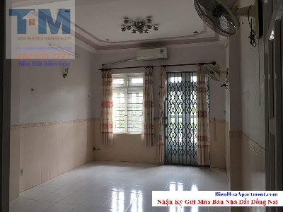 House for rent In D2D area of Bien Hoa City Center - DD02
