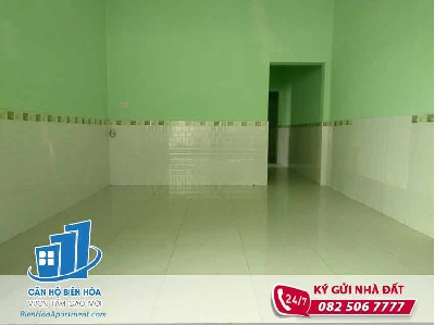 Selling house in Phuc Hai residential, Tan Phong Bien Hoa - NB65