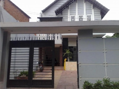 Villa for rent in Quang Vinh Bien Hoa