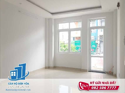 House for rent in D2D ward, Thong Nhat ward - NT68
